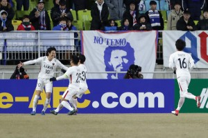 AFCチャンピオンズリーグ