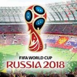 W杯ロシア