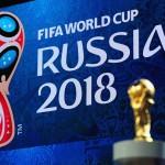 2018 ロシアW杯