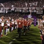 南米各国リーグ