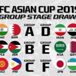 アジアカップ 2019