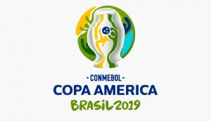 コパ・アメリカ(南米選手権)