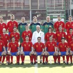 海外サッカー