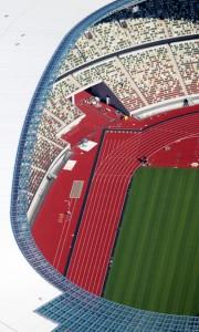 スタジアム・設備問題