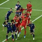 ロシアW杯2018
